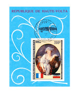 LA LAITIERE - Upper Volta (1958-1984)