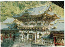 Japan, Nikko - Japan
