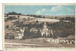57 St Avold  église N D De Bon Secours - Saint-Avold