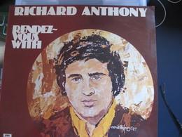 Lot De 6 Disques 33 Tours 30 Cm:Richard Anthony-Bd Des Hits-Electric Light Orchestra-14 Succès-Slow - Autres - Musique Française