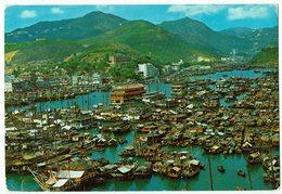 Hongkong - China (Hongkong)