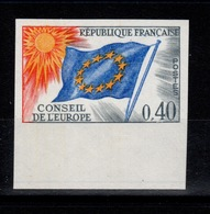 Non Dentelés - Service YV 31 N** BdF - France