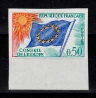 Non Dentelés - Service YV 33 N** BdF - France