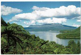 Neuseeland, New Zealand, Lake Tarawera, Rotorua, North Island - New Zealand