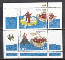 Irland MNH Michel Nr Block 12 From 1994 CEPT / Catw 3.50 EUR - 1949-... Republiek Ierland