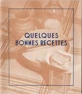 Livret Publicitaire Alimentation Maïzena     24 Pages + Couv. Avec Recettes De Cuisine Et Dessins - Reclame