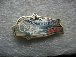 Pin's De L'Association IARA à OBERSCHAEFFOLSHEIM (Dépt 67) - Associations