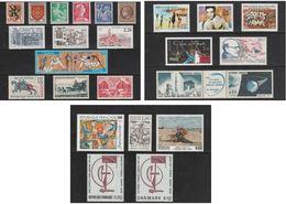 YVERT Et TELLIER – 142 Cartes à Bandes Pour Timbres  - Matériel Neuf (Lot 304) - Approval (stock) Cards