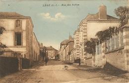 44 - LEGE - Rue Des Sables 167 - Legé