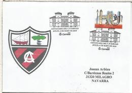 AVILES ASTURIAS MAT 100 AÑOS COLEGIO SABUGO - 1931-Hoy: 2ª República - ... Juan Carlos I