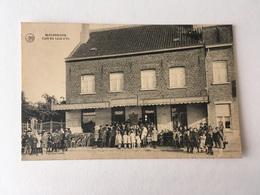 Melsbroek Steenokkerzeel  Café Du Lion D'or - Steenokkerzeel