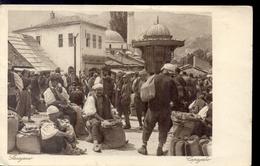Bosnie Herzegovina - Sarajevo - Capajebo - 1920 - Bosnie-Herzegovine