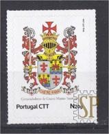 Portugal 2010 Ordem Cristo L'ordre Christ Order Ordina Comendadoria De Castro Marim Santiago Algarve Selo Personalizado - Unclassified