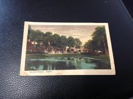 Breda Delpratsingel - Postkaarten