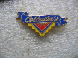Pin's Collector's, Arthus Bertrand - Motorfietsen