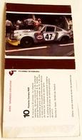 Vieille Boîte D'allumettes, Old Matchbox / Grand Circuit Série, Porsche Carrera RSR - Cajas De Cerillas (fósforos)