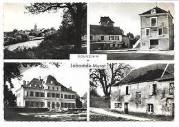Souvenir De LABASTIDE MURAT - Unclassified