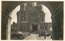 Estonie - Reval - Kathedrale - Estonie