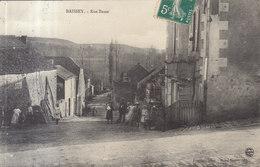 52 /  Baissey : Rue Basse        ///  REF  AOUT. 19  //   BO.52 - Autres Communes