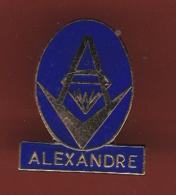 59592- Pin's.Bijouterie Alexandre Beauchamp .. - Villes