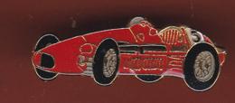 59596- Pin's.voiture Ancienne De Sport.. - Ferrari