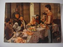 Cinéma Séries Années 1960 - THIERRY LA FRONDE ( Jean-Claude Drouot - Acteur Né à Deux-Acren ( Lessines ) En 1938 - Artistes
