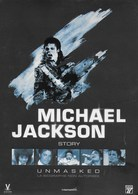 Michael Jackson. Story. La Biographie Non Autorisée. - DVD