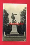 50 Manche SAINT JEAN DE DAYE Carte Photo... Souvenir De L'Inauguration Du Monument Aux Morts + Liste Des Morts 14-18 - Autres Communes
