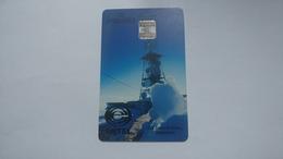 Cuba-cerro El Roble Valparaiso-(30unidades)-used Card+1card Prepiad Free - Cuba