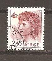 Noruega-Norway  Nº Yvert  1041-43 (usado) (o) - Noruega