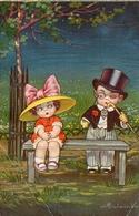 E Colombo - Couple Tenue De Soirée (gam 2110-1) - Colombo, E.