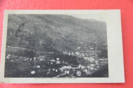 Genova Gattorna Veduta Aerea 1928 Ed. Schiaffino - Altre Città