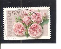 Noruega-Norway  Nº Yvert  1346-47 (usado) (o) - Noruega