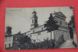 Genova Gattorna La Chiesa 1926 - Altre Città