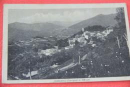 Genova Marzano Presso Torriglia 1938 - Altre Città