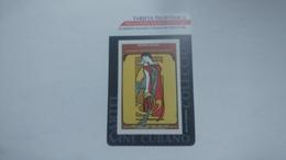 Cuba-para Llamadas Urmet-(5.00pesos)-used Card+1card Prepiad Free - Kuba