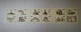 Carnet BC 473 Les Timbres à StickersSourires Avec Serge BLOCH 2010 TBE Non Plié - Libretas