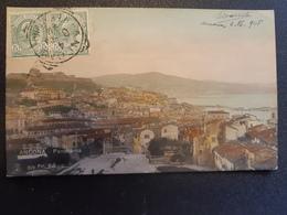 CP -( 1 )Carte Postale Ancienne - ANCONA - PANORAMA - Ancona