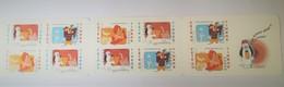 Carnet BC 160 2ème Lot Fête Du Timbre 2008 Neuf TBE Non Plié - Libretas