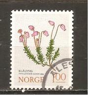 Noruega-Norway  Nº Yvert  629 (usado) (o) - Noruega