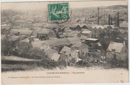 Calvados :  CONDE  Sur   NOIREAU : Vue - Other Municipalities