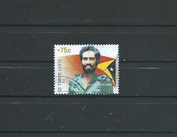 Timbre Oblitére Du Timor - Osttimor