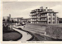 Veneto - Treviso - Porta Altinia - Palazzo I.N.A. - Treviso