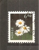 Noruega-Norway  Nº Yvert  1191 (usado) (o) - Noruega
