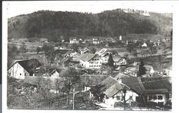 MOOSLEERAU KIRCHLEERAU - AG Aargau