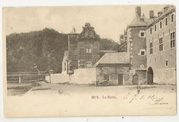 37 - Huy - La Batte - Herve