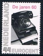 Pays-Bas - Téléphone En Bakélite 05AB2 (année 2008) Oblit. - Netherlands