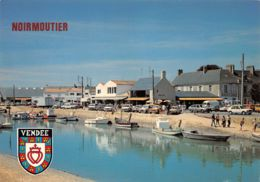 85-ILE DE NOIRMOUTIER-N°C-3417-A/0237 - Ile De Noirmoutier