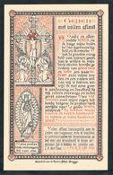 Maria Elisabeth Moormann-barge-mettingen 1810-hilversum 1894 - Devotion Images