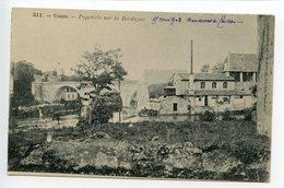 Couze Papeterie Sur La Dordogne - Other Municipalities